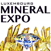 Luxembourg Mineral Expo  Luxemburg