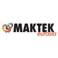 MAKTEK Eurasia 2022 Istanbul