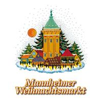 Mannheimer Weihnachtsmarkt 2020 Mannheim