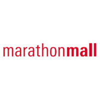 Marathonmall 2020 Frankfurt am Main