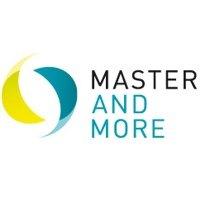 MASTER AND MORE 2019 Frankfurt am Main