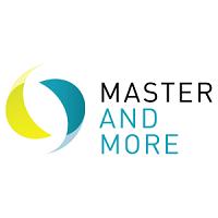 MASTER AND MORE 2021 Nürnberg