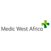 Medic West Afrika 2021 Lagos