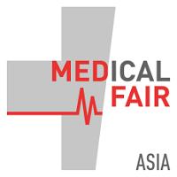 Medical Fair Asia 2022 Singapur