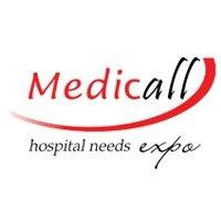 Medicall 2019 Neu-Delhi