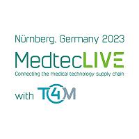 MedtecLIVE 2020 Nürnberg