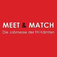 Meet & Match 2021 Villach
