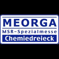 MEORGA MSR-Spezialmesse Chemeidreieck 2021 Halle, Saale