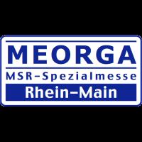 MEORGA MSR-Spezialmesse Rhein-Main 2020 Frankfurt am Main