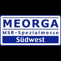 MEORGA MSR-Spezialmesse Südwest 2020 Ludwigshafen am Rhein