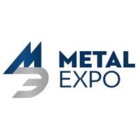 Metal Expo 2021 Moskau