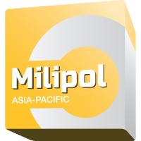 Milipol Asia-Pacific 2021 Singapur