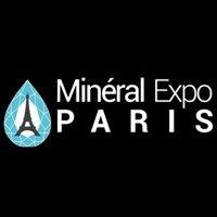 Minéral Expo 2021 Paris