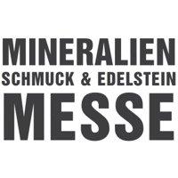 Mineralien, Schmuck und Edelstein Messe  Innsbruck