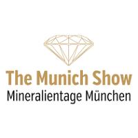 Mineralientage – The Munich Show 2019 München