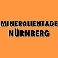 Mineralientage 2014 Nürnberg