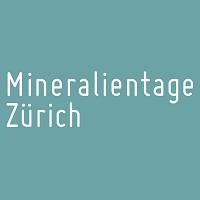 Mineralientage Zürich 2021 Spreitenbach