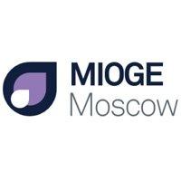 MIOGE 2017 Moskau