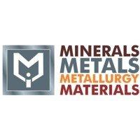 MMMM Minerals Metals Metallurgy Materials 2022 Neu-Delhi