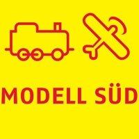 Modell Süd 2016 Stuttgart