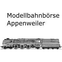 Modellbahnbörse 2021 Appenweier