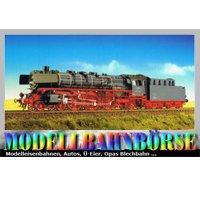 Modellbahnbörse 2021 Plauen