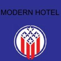 Modern Hotel 2017 Kiew