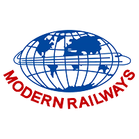 Modern Railways  Peking