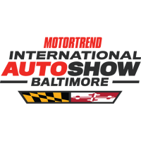 Motor Trend International Auto Show  Baltimore