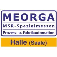MSR-Spezialmesse 2022 Halle, Saale
