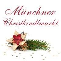 Münchner Weihnachtsmarkt 2019.Münchner Christkindlmarkt München 2019