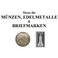 Münz- und Edelmetallmesse 2021 Neu-Ulm