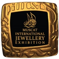 MIJEX Muscat International Jewellery Exhibition  Maskat
