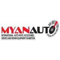 Myanauto 2021 Rangun