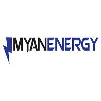 Myanenergy 2021 Rangun