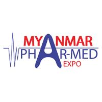 Myanmar Phar-Med Expo  Rangun