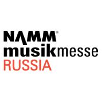 NAMM Musikmesse Russia 2019 Moskau
