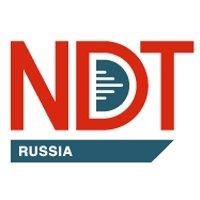 NDT Russia 2018 Moskau