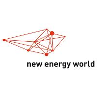new energy world  Leipzig