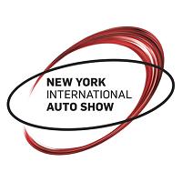 New York International Auto Show 2021 New York