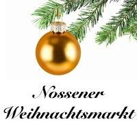 Nossener Weihnachtsmarkt 2018 Nossen