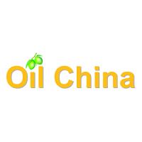 Oil China  Shanghai