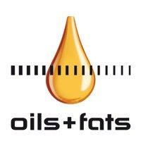 oils + fats 2022 München