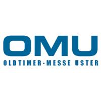 OMU Oldtimer Messe 2019 Uster