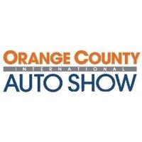 Orange County International Auto Show 2019 Anaheim