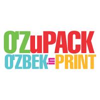 OZuPACK - OZBEKinPRINT 2021 Taschkent