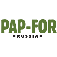 PAP-FOR 2020 Sankt Petersburg