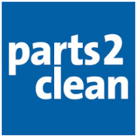 parts2clean 2021 Stuttgart
