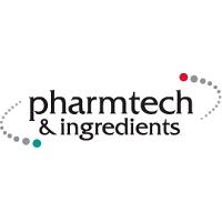 pharmtech & ingredients 2019 Moskau