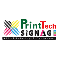 PrintTech & Signage Expo 2021 Nonthaburi